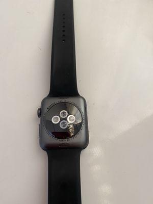 Apple watch series 3 ít dùng nguyên rin cần bán
