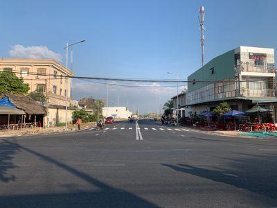 Bán nền đường số 1 KDC Sao Mai P8 Cà Mau