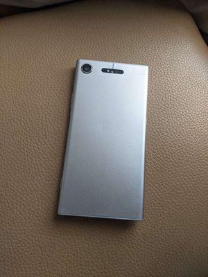 Sony Xperia XZ1 Bạc 64 GB