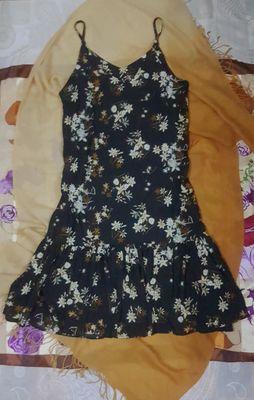 Đầm hai dây Quảng Châu