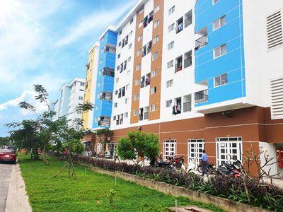 Chính chủ bán căn hộ khu đô thị DTA giá chỉ 400tr