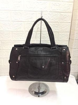 Thanh lý túi nữ hiệu Ralph Lauren của Mỹ da thật