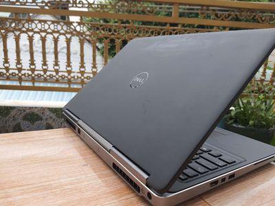 Dell Precision 7510 i7 6820hq Ram16 nvme256 M2000m