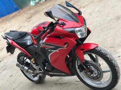 Honda CBR 150i nhập khẩu Thái Lan biển 29D1