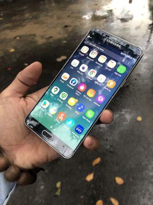Samsung galaxy note 5 zin,ram 4gb bao chiến game