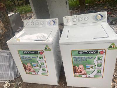 máy giặt nhập khẩu mỹ 12kg inveter mới 90%
