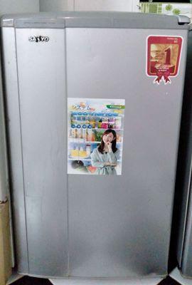 Tủ lạnh Sanyo mini 93 lít