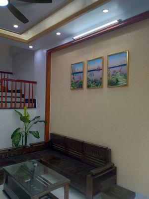 Bán nhà 3 tầng ngõ phố Cầu Cốn, Tp Hải Dương