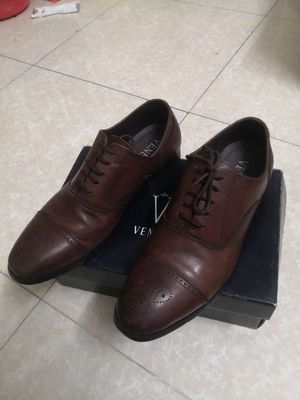 giày veneto summer oxford size 42