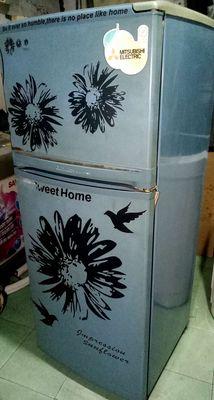 Tủ lạnh Mitshubishi 200 lít hàng nhập thailand.