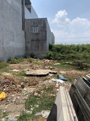 Đất Quận 9 hẻm xe hơi cách vòng xoay Phú Hữu 500m