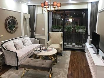 Cần bán gấp căn hộ A10 tầng trung dự án Bea Sky
