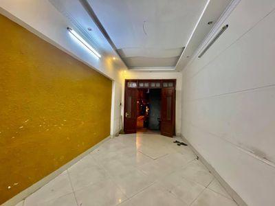 Bán nhà Nam Dư, Hoàng Mai: 32m,5 tầng, 2,6tỷ