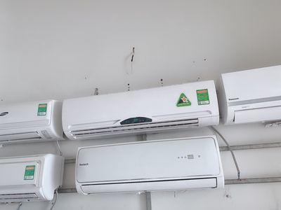 Máy lạnh 1,5hp hãng reetech bao lắp đặt re10VRC