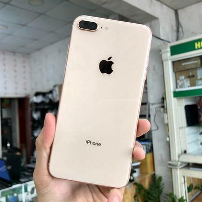 iPhone 8 Plus 64GB Quốc Tế (Mỹ) Đẹp 99% Nguyên Zin