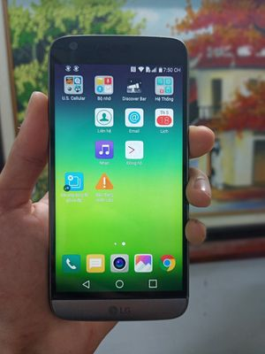 LG G5 ( 3G/32G) Chip snap 820 bao mượt