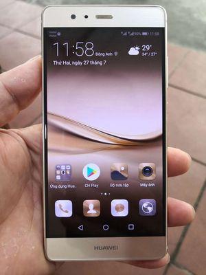 Huawei P9 Vàng zin 99% RAM 4/64Gb