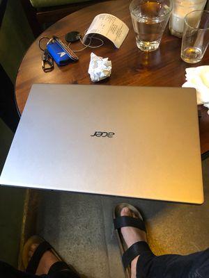 Acer Swift 3 SF314 (GRAY) 2020 - Mỏng Nhẹ