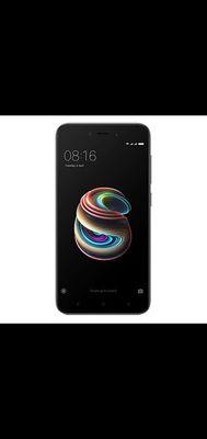 Xiaomi Redmi 5/5A Đen 16 GB