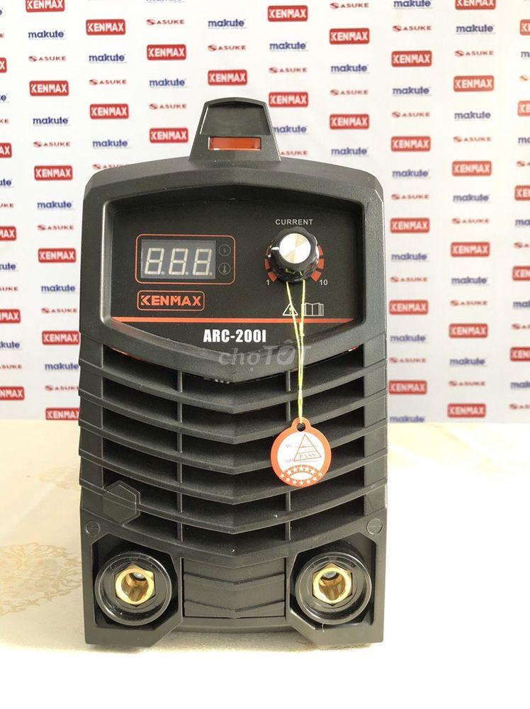 Máy hàn điện tử KENMAX ARC-200I
