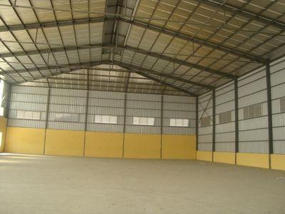 Cho thuê kho xưởng 200m2 Hồ Ngọc Lãm, Q. Bình Tân.