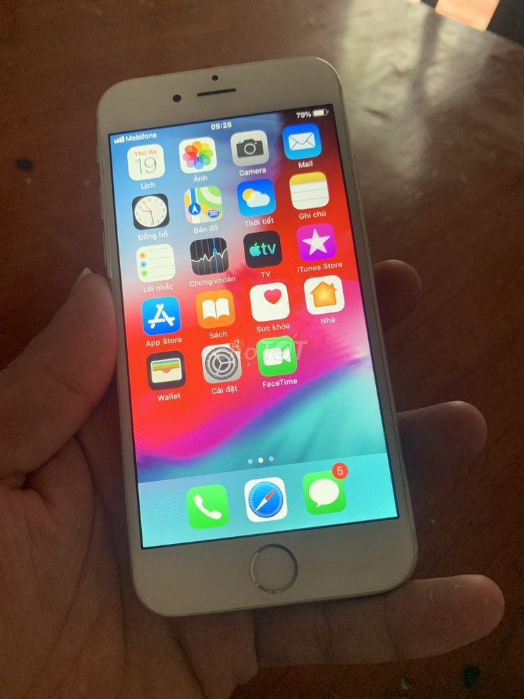 Apple 6 16gb qt rin