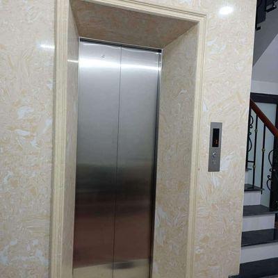Căn hộ dịch vụ Cầu Giấy 65m², 7 tầng, thang máy