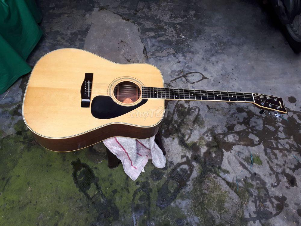 Đàn Guitar yamaha FG-301 (hàng Nhật)