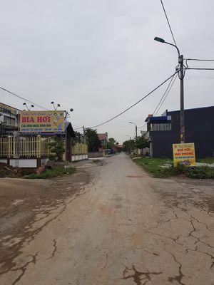 🍀 Bán lô đất Lương Quán , Nam Sơn, An Dương