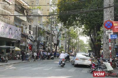 Nhà hẻm 4m Nguyễn Thái Bình, Q.1, 3 lầu, NTCC