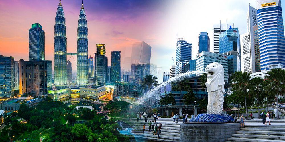 Tour Malaysia-Singapore 5D4N