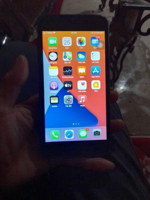 Iphone 7 plus Qt 128G black cần bán