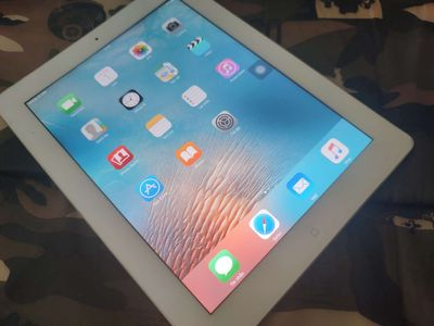 Apple iPad 2 64 GB xài sim 4G max cấu hình