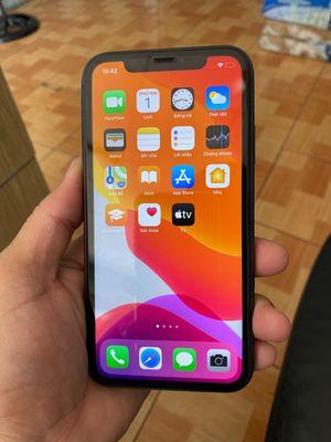 iPhone 11 64G QT ĐEN