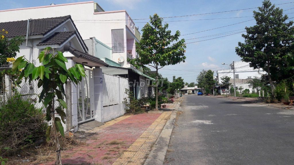 Nhà cấp 4 Khu dân cư Trường An gần BVXuyên Á, 120m