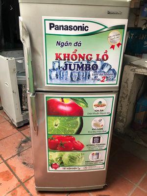 Tủ lạnh panasonic 170lít
