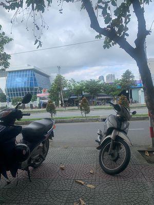Đất kiệt ô Tô Nguyễn Phước Chu - Ngang 8m