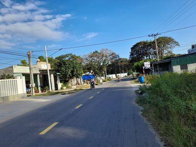 Bán đất dt 30x33 mặt tiền đường Nguyễn Tri Phương