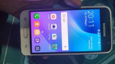 Samsung Galaxy J1 2016 có 4g 2 sim ạ