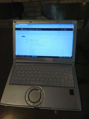 Laptop xách tay, còn mới, nguyên zin, pin 10h