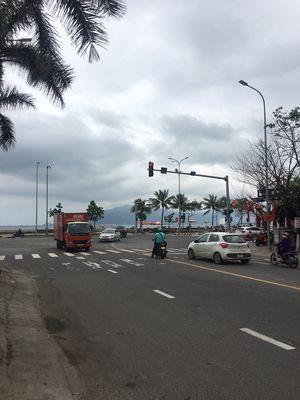 Bán lô đất đường 15m Lý Thái Tông, Thanh Khê 105m2