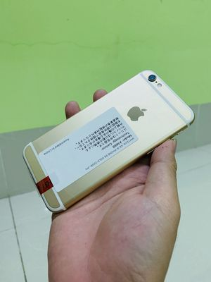 Iphone 6s 32gb Gold New chưa active