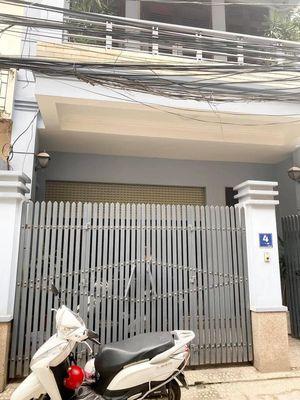 Bán Nhà Phạm Văn Đồng, Gara oto, Kinh Doanh 3 tỷ