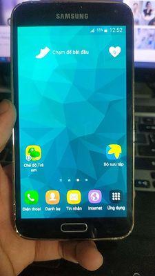 Samsung Galaxy S5 Đen còn mạnh ạ