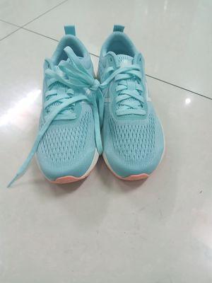 giày new balance xanh babay