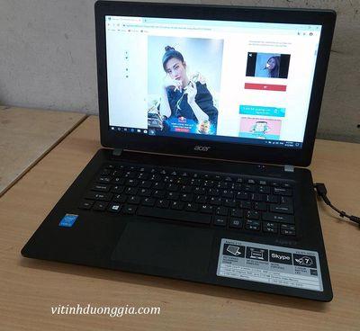 Acer Aspire V3 371 Hàng chuẩn đẹp