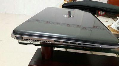 Hp 17.3 inch led HD+(1600×900)E134NR AMD A8-4GHz