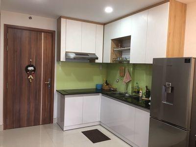 Kẹt tiền bán căn Samsora view thoáng full nội thất