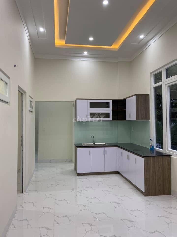 Bán nhà hẻm Hà Huy Tập, 6,25x18m