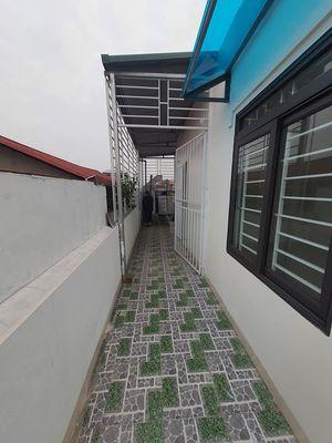 3 tỷ có nhà mới 5T ở Cổ Nhuế, 37m2, 2 mặt thoáng.